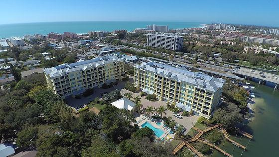 Marina del Sol Siesta Key condos