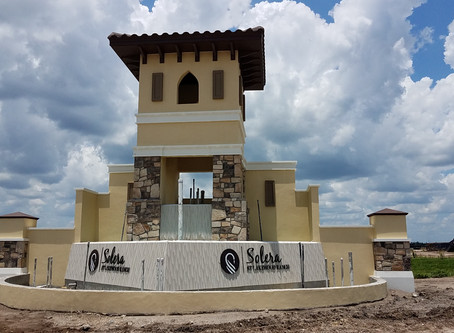 Solera Begins Home Site Pre-Sales