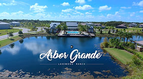 Arbor Grande Lakewood Ranch has an activities director