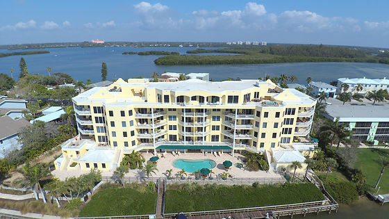 Somerset Cay Siesta Key condos for sale