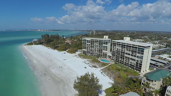 Whispering Sands Siesta Key condos for sale