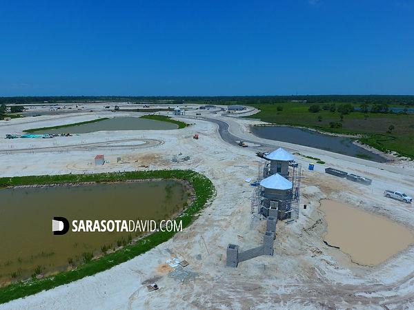 Talon Preserve Sarasota FL