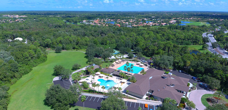 Athletic Club at Lakewood Ranch Country Club