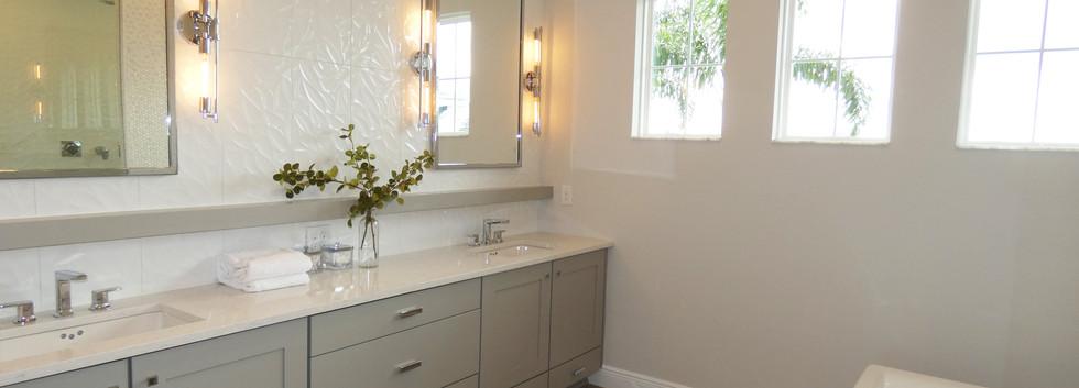 Alternate view Cardel Homes master bath