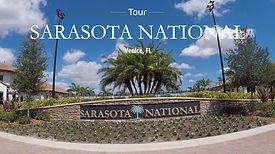 Sarasota National Wellen Park homes for sale