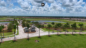 Cresswind at Lakewood Ranch has an activities director