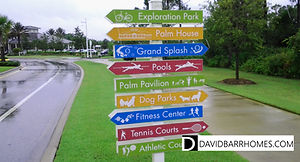 Grand Palm Venice FL amenities