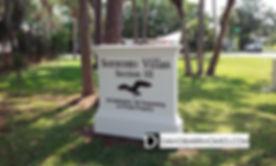 Sorrento Villas Nokomis FL for sale