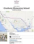 North Port FL school reports