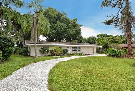 Sarasota Springs homes for sale