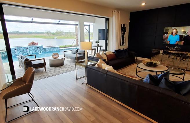 Trailside Model Home