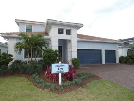 Model Homes Now Open | Cresswind Lakewood Ranch | David Barr Realtor