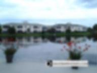Gondola Park Venice FL condos lake view
