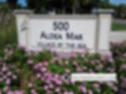 Aldea Mar condos for sale Venice FL