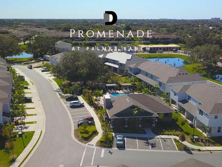 Promenade Palmer Ranch | Sarasota FL | David Barr Realtor