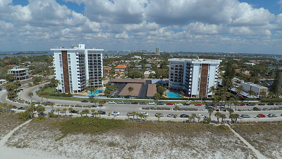 St. Armands Tower Lido Key condos for sale