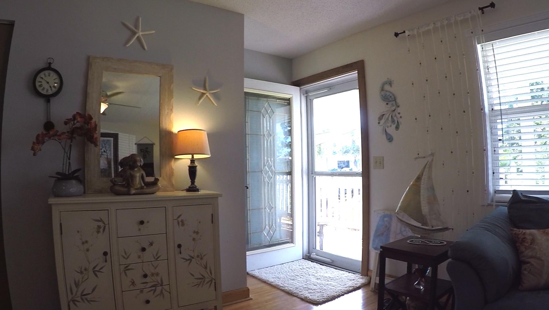 1207 Falcon Road living room 4