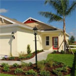 Venice FL maintenance free communities