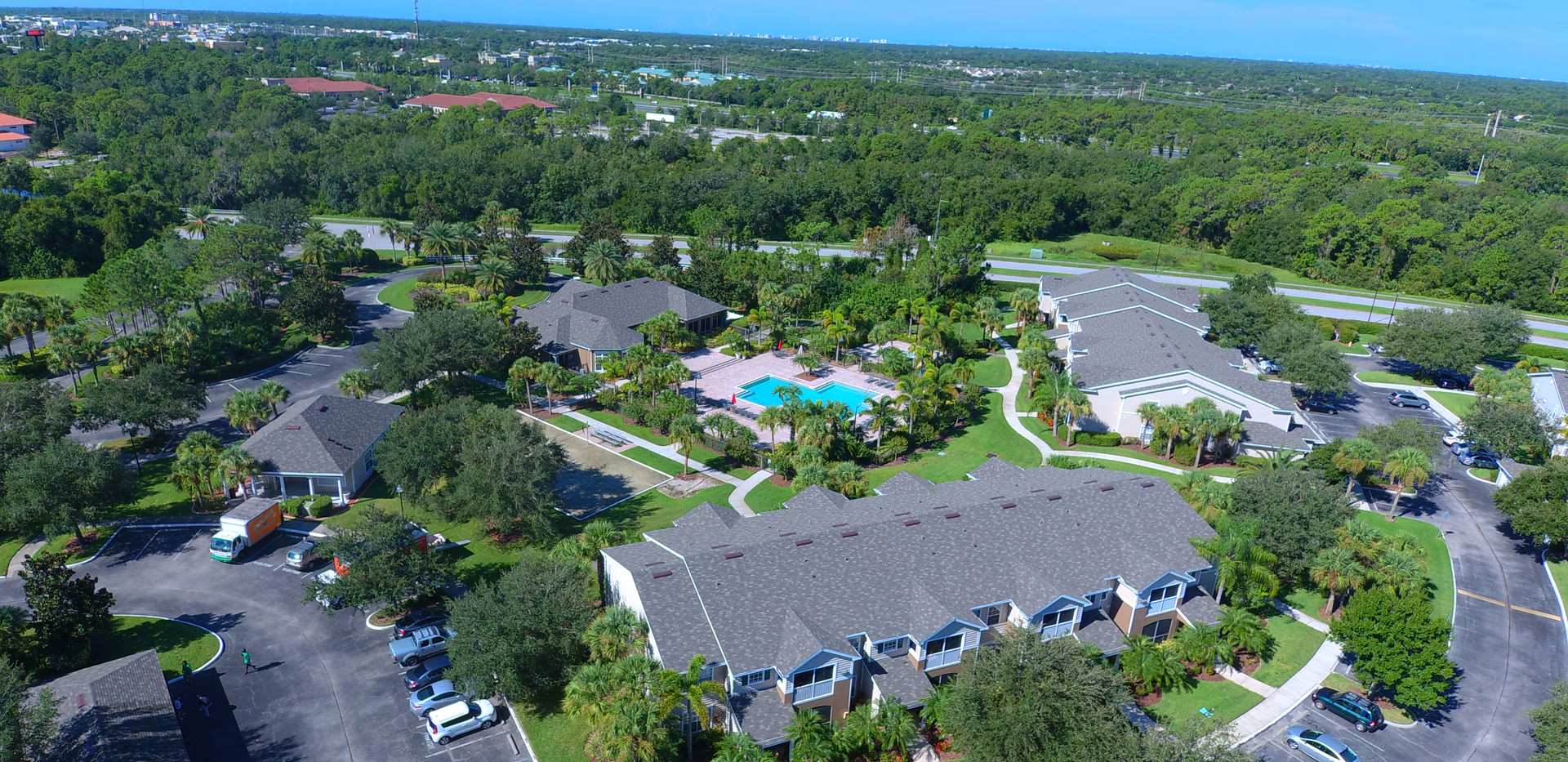 The Village at Townpark in Lakewood Ranch