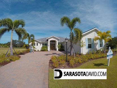 Ashton Oaks Sarasota homes for sale