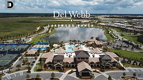 Del Webb Lakewood Ranch has an activities director