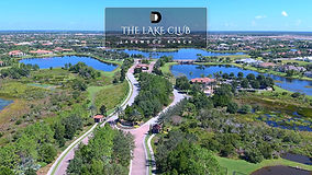 The Lake Club Lakewood Ranch has an activities director