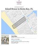 Island House Siesta Key demographics