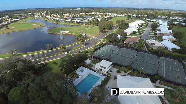Waterford Venice FL homes for sale