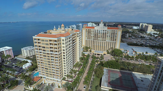 Ritz Carlton Residences Sarasota condos for sale
