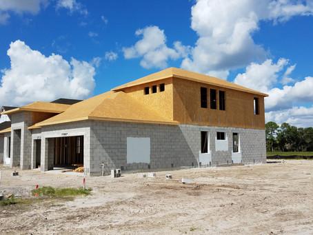 New Construction Quality | Lakewood Ranch | David Barr Realtor