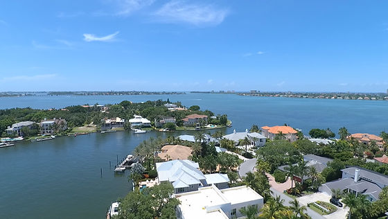 Venice FL waterfront homes for sale