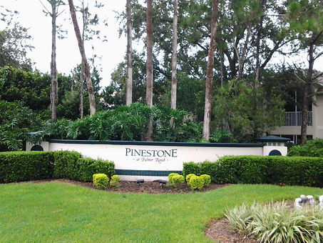 Pinestone at Palmer Ranch condos for sale