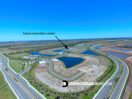 Cresswind New Homes | Lakewood Ranch FL | David Barr Realtor