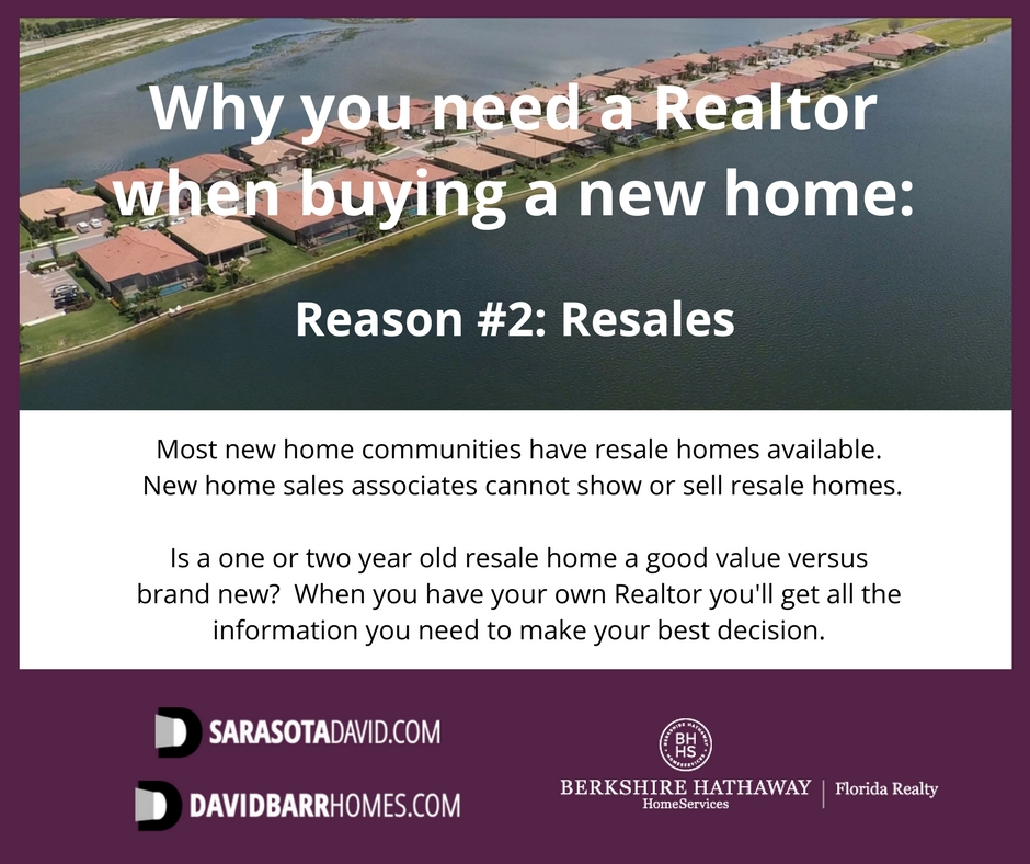 Venice FL New Homes Buyers Agent 2