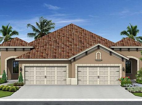 Sarasota villas for sale