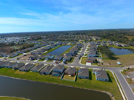 The Retreat Parrish FL new homes for sale
