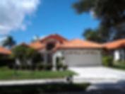 Chestnut Creek villas for sale Venice FL