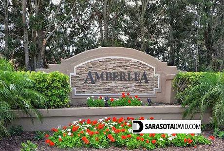 Amberlea Sarasota homes for sale