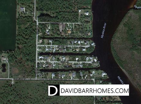Tarpon Point Venice FL homes for sale