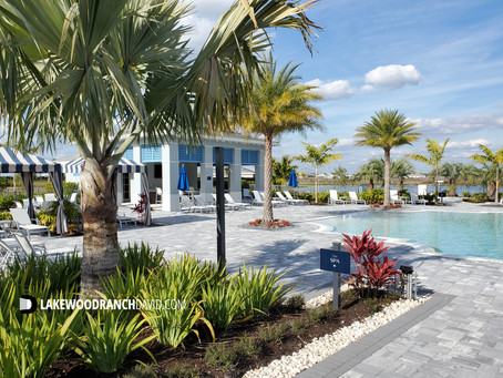 Pool and Club House Grand Opening | The Isles | Lakewood Ranch FL