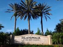 Islandwalk Venice FL homes for sale