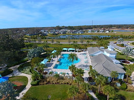 Silverleaf Parrish FL new homes