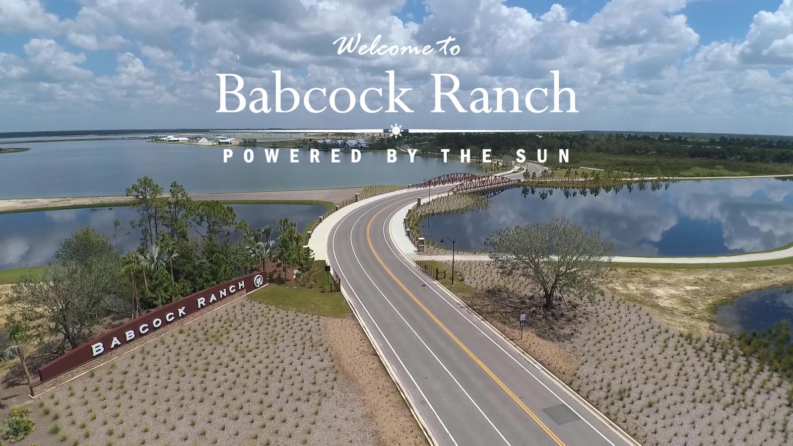 Babcock Ranch Feb 2018 Update