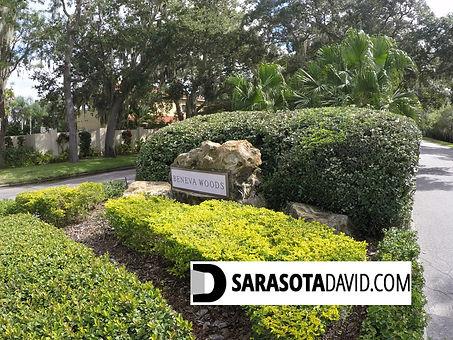 Beneva Woods Sarasota homes for sale