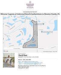Miramar Lakewood Ranch demographic report