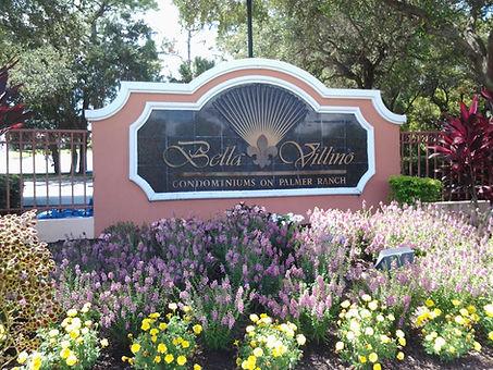 Bella Villino Palmer Ranch condos for sale