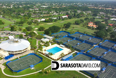 Country Club of Sarasota Homes for Sale