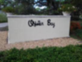Oyster Bay Estates Sarasota homes for sale