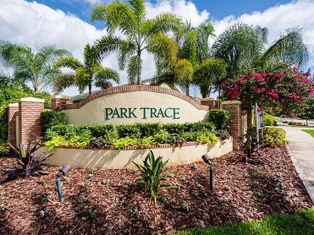 Park Trace Estates Osprey FL