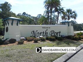 North Port FL real estate